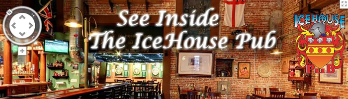 See Inside the IceHouse  Pub